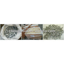 2013 new stock of attractive good zinc cut shot