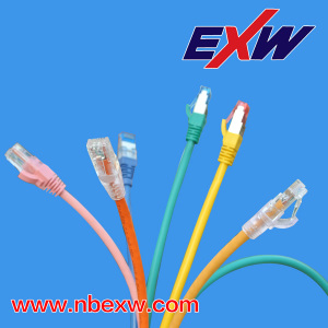 Cat6 Unshielded UTP Modular Cord