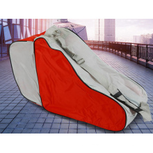 Whosales Portable Rolling Skating Boot Bag with Shoulder Strap Ice Skate Shoes Storage Bag