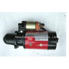 M11 Starter 3103916 12V 2.5kw Стартерный двигатель Автокран Дизельный двигатель Запчасти Мотор Стартовая цена Китайское производство