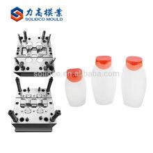 Fabricante de China al por mayor botella tapa de inyección molde moldura de tapa de botella