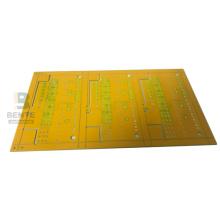 HASL πρότυπο PCB από τον επαγγελματία κατασκευαστή PCB