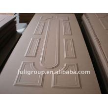 Moulded MDF Door Skin, HDF Molded Door Skin, Raw MDF Door Skin