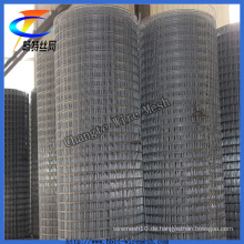 Preiswerte galvanisierte geschweißte Maschendraht ISO9001 Fabrik (CT-4)