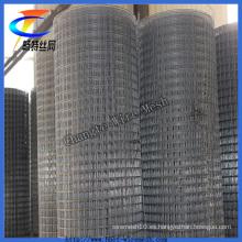 Fábrica soldada con autógena galvanizada barata de la malla de alambre ISO9001 (CT-4)