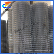 Дешевая Гальванизированная сваренная Ячеистая сеть ISO9001 завод (КТ-4)
