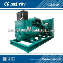 310kw Googol Generador Diesel