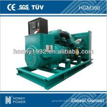 310kw Googol Diesel Generator