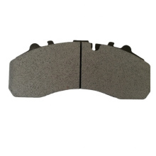 Premium Quality Wholesale Heavy Duty Bus Truck Brake Pads Hot sale truck parts brake pads for Mercedes ACTROS