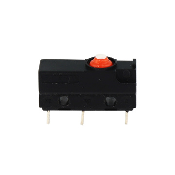 Long Life Waterproof PCB Terminal Micro Switch
