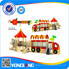 Gym Equipment Children Outdoor Playground