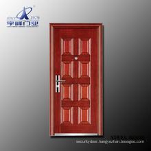 Modern Wrought Iron Door
