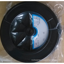 Dia0.18mm EDM Mo Wire Each Roll 2000m