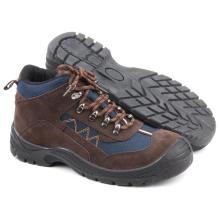 Caminhadas tênis esporte estilo sapato de segurança (SN5192)