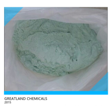 Solid surface sizing agent for flutting paper