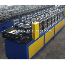L purling forming machine