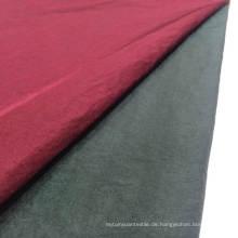 Lager 100% Nylon glänzendes Knickgewebe Gewebe Textil Kleidungsstück Stoff