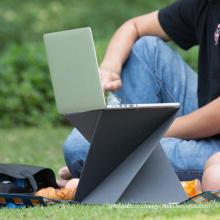 M-Sized Эргономичный портативный регулируемый стол для ноутбука