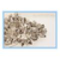 2015 New Design Machine Cut glass cylinder beads