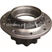 Eje del remolque del eje de rueda de China DONGFENG 3104015-T2500