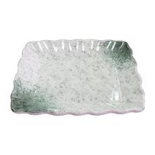 """Melamine""""Celadon""""Rectangle Plate/Melamine Dinnerware (AM4115)"""