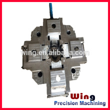 auto spare parts zinc die casting baluster mold making factory manufacturer