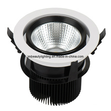 Lámpara de techo LED de 9W COB Lámpara de LED Downlight LED