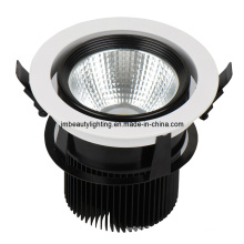 Luz de teto do diodo emissor de luz da ESPIGA 9W luz do diodo emissor de luz de Downlight do diodo emissor de luz
