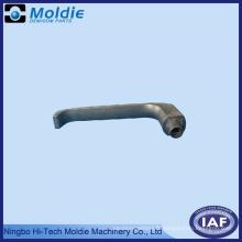 Poignée de porte en zinc par le procédé de moulage mécanique sous pression