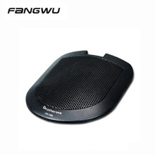 New Design Multi-Element PZM XLR Boundary Microphone For Conference