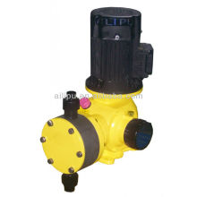 High quality factory for China Pvc Head Mechanical Diaphragm Dosing Pump, Double Pump Head Diaphragm Dosing Pump, Automatic Control Dosing Pump, Reverse Osmosis Metering Pump Supplier Calcium Hypochlorite Chemical metering pump export to Saint Lucia Facto