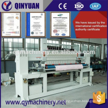 Cheap textile computer bedding quilting embroidery machine