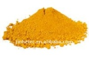 hot sale iron oxide yellow 313 powder pigment