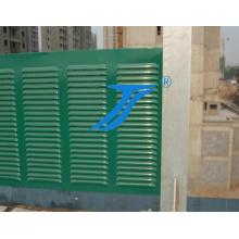 Sound Barrier Series, para coletes
