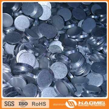 Aluminio Slug 1070
