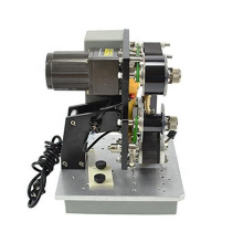 3 print lines HP241B coding machine  stamping