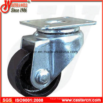 2 Inch Cast Iron Swivel Castor