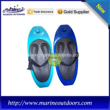 2017 popular design light weight roto-molded surfing board kneeboard from chinese factory