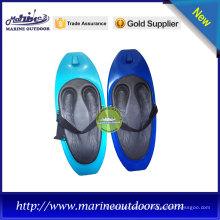 2017 popular design leve peso roto-moldado placa de surf kneeboard de fábrica chinesa