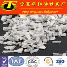 M70 china refractaria blanco sinterizado mullita precio bajo para la venta