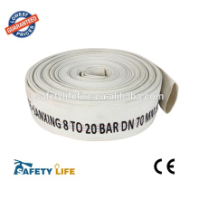 fire rubber hose manufacturers in china/fire resistant hose/used fire hose