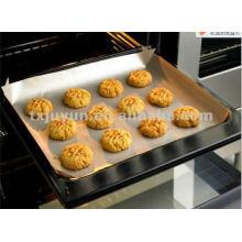 Высокотемпературные тефлоновые плиты для готовки, размер 40см * 50см