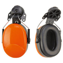 Hot sale for Hearing Protection Safety Earmuff for Fit on Safety Helmet export to Netherlands Antilles Suppliers