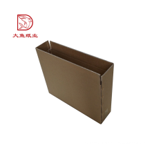 Professional recycled eco flat pack packaging cardboard moving boxes