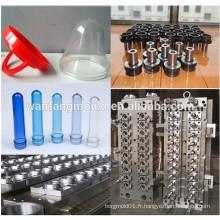 Moule de préforme d'animal familier de taille de 30mm / moulage de préforme en plastique / fabrication chaude de moulage de préforme d'animal familier