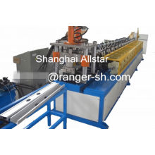 galvanized stud framing machine
