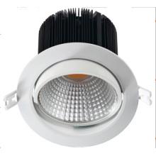 Einbau LED-Downlight / Dimmbare LED-Deckenleuchte aus China-Lieferant