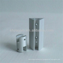 Aluminum Parts CNC Machined Fabricated