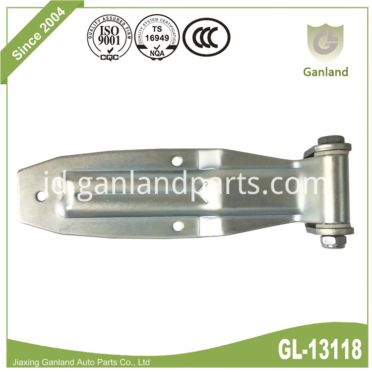 Bolt-on Side Hinge GL-13118