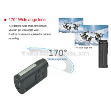 iShare S10W WiFi sport camera 170 degree wide angle waterproof full hd 1080p sport camera